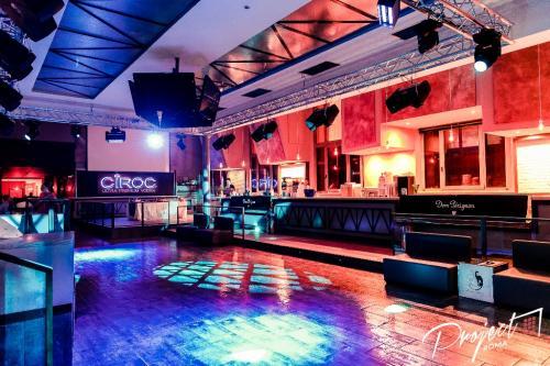 discoteca-project